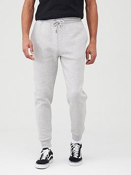 V by Very V By Very Joggers - Grey Marl Picture