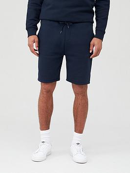 V by Very V By Very Jog Shorts - Navy Picture