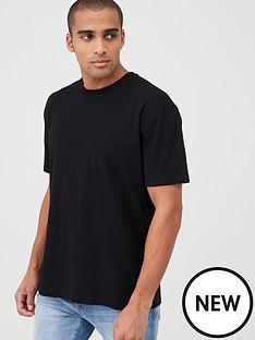 v-by-very-oversized-t-shirt-black