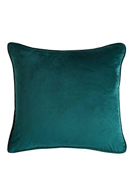 Very Velour Cushion (Filled) Picture