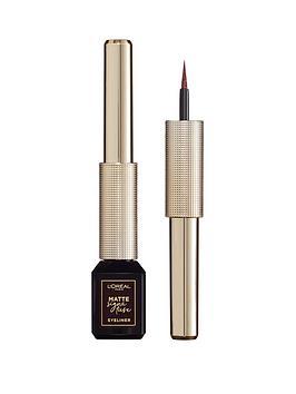 loreal-paris-matte-signature-liquid-eyeliner