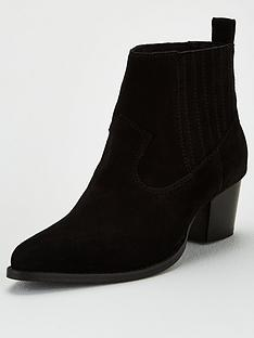 v-by-very-rascal-real-suede-ankle-boot-black