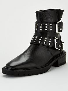 v-by-very-mal-leather-chunky-sole-biker-boot-black