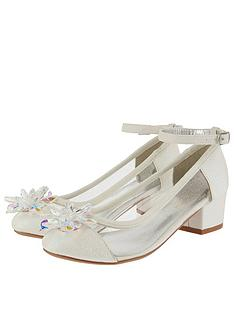 monsoon-girls-sparkle-crystal-princess-shoes-ivory