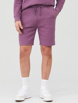 V by Very V By Very Jog Shorts - Purple Picture