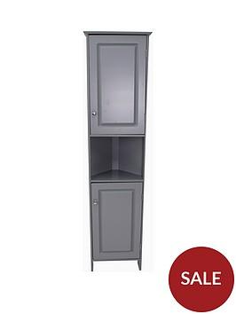 lloyd-pascal-devonshire-tall-corner-bathroom-cabinet-painted-grey