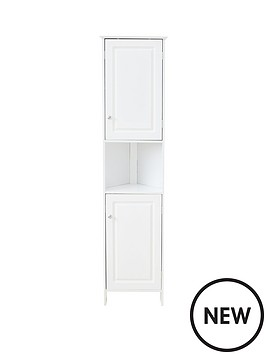 lloyd-pascal-devonshire-tall-corner-bathroom-cabinet-white