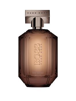 Boss Boss The Scent Absolute For Her 100Ml Eau De Parfum Picture