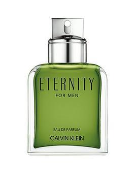 Calvin Klein Calvin Klein Eternity For Men 100Ml Eau De Parfum Picture
