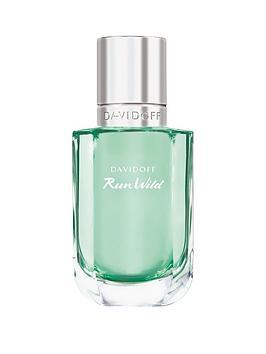 Davidoff Davidoff Run Wild For Her 30Ml Eau De Parfum Picture