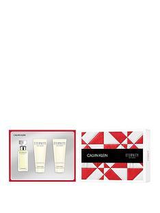 calvin-klein-calvin-klein-eterntiy-for-women-50ml-eau-de-toilette-100ml-body-lotion-100ml-body-wash-gift-set