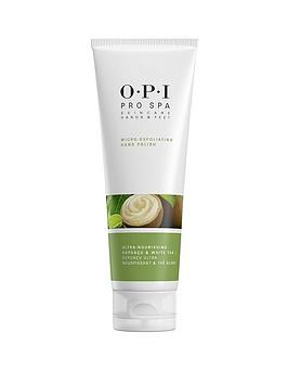 OPI Opi Opi Pro Spa Micro-Exfoliating Hand Polish 118Ml Picture