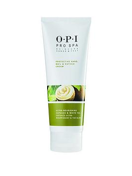 OPI Opi Pro Spa Protective Hand, Nail And Cuticle Cream 50Ml Picture