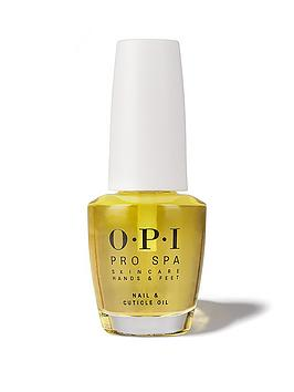 OPI Opi Pro Spa Nail &Amp; Cuticle Oil 14.8Ml Picture