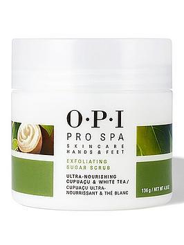 OPI Opi Opi Pro Spa Exfoliating Sugar Scrub 136Ml Picture