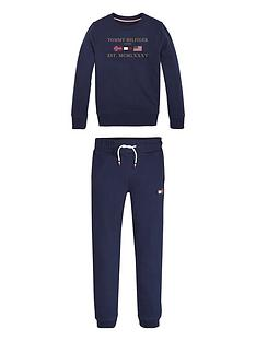 tommy-hilfiger-boys-crew-sweat-tracksuit-navy