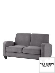 julian-bowen-vivo-2-seater-fabric-sofa
