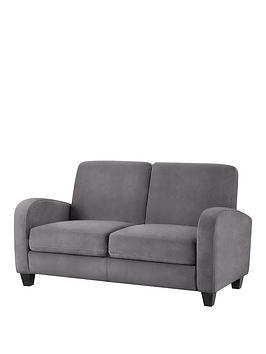 Julian Bowen Julian Bowen Vivo 2 Seater Fabric Sofa Picture