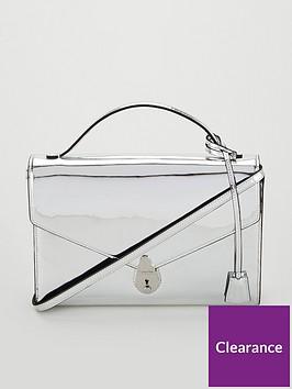 calvin-klein-lock-cross-body-bag-silver