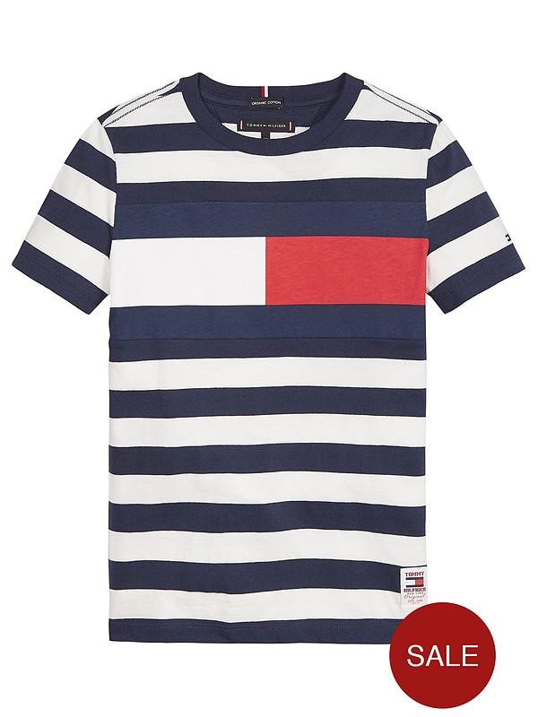 Toomny Boys Short SleeveT-shirtL