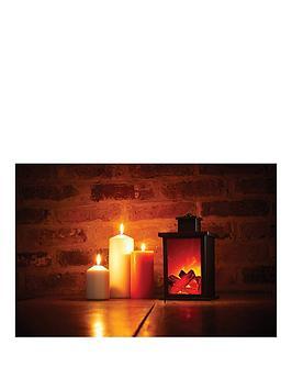 JML Jml Vintage Flame Picture