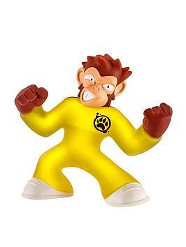Very Heroes Of Goo Jit Zu Hero Pack- Simian The Monkey Picture