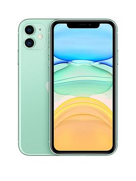 Apple Apple Iphone 11, 256Gb - Green Picture