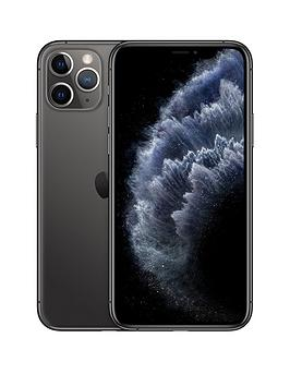 Apple Apple Iphone 11 Pro, 512Gb - Space Grey Picture