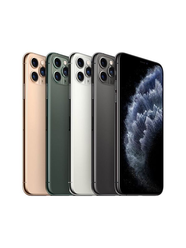 iPhone 11 Pro Max, 64Gb Space Grey