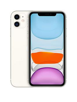 Apple Apple Iphone 11, 64Gb - White Picture