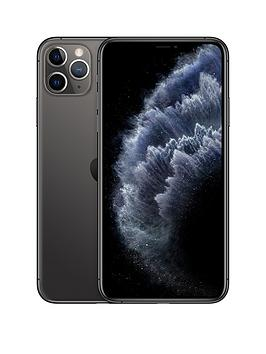 Apple Apple Iphone 11 Pro Max, 512Gb - Space Grey Picture