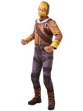 Very Fortnite Raptor Costume Picture