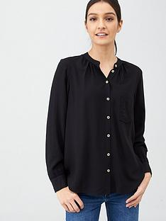 v-by-very-essential-relaxed-shirt-black