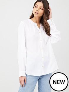 v-by-very-spun-viscose-relaxed-shirt