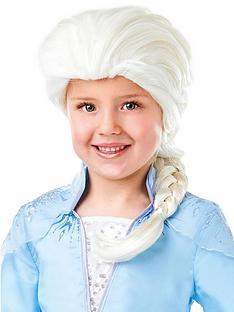 disney-frozen-2-childrens-elsa-wig