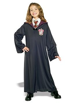 Harry Potter Harry Potter Gryffindor Robe Picture