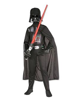 Star Wars Star Wars Child Star Wars Darth Vader Costume Picture