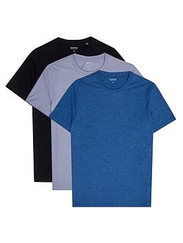 burton-menswear-london-burton-menswear-london-3-pack-t-shirts-blackblue