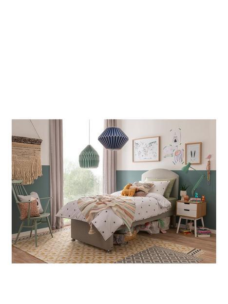 silentnight-kids-maxi-store-fabric-divan-bed-set-sprung-mattress-and-headboard