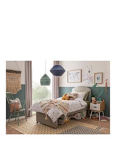 silentnight-maxi-store-divan-bed-set-with-kids-sprung-matress-sandstone