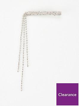 v-by-very-rhinestone-drop-hair-clips-silver