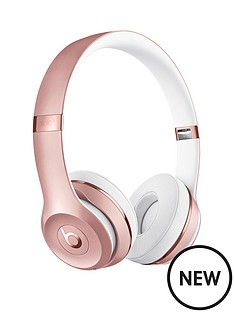 beats-by-dr-dre-solo-3-wireless-headphones-rose-gold