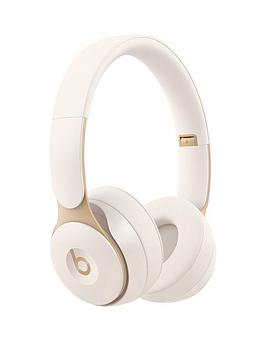 Beats by Dr Dre Beats By Dr Dre Solo Pro - Ivory Picture