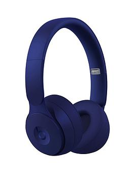 Beats by Dr Dre Beats By Dr Dre Solo Pro - More Matte Collection - Dark  ... Picture