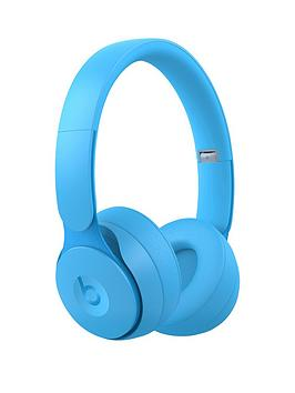 Beats by Dr Dre Beats By Dr Dre Solo Pro - More Matte Collection - Light  ... Picture