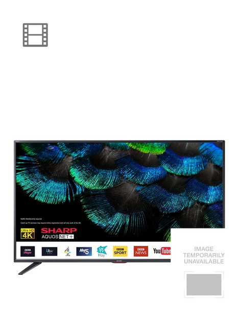 sharp-sharp-50bj5k-50-inch-4k-ultra-hd-smart-tv-with-freeview-play