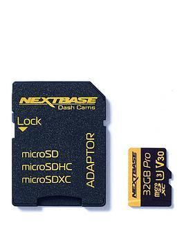 Nextbase Nextbase Micro Sd 32Gb U3 Picture