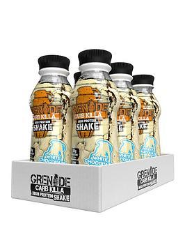 GRENADE Grenade Carb Killa Shake White Chocolate 500Ml Picture