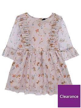 v-by-very-girls-floral-mesh-dress-multi