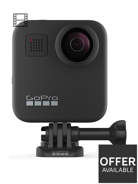 gopro-max-360-camera